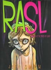 Rasl (2008) -INT03- Romance at the speed of light