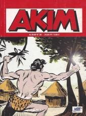Akim (2e série) -Rec28- Album N°28 (du n°82 au n°84)