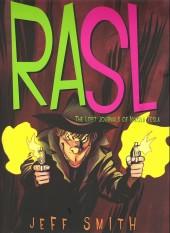 Rasl (2008) -INT04- The lost journals of Nikola Tesla