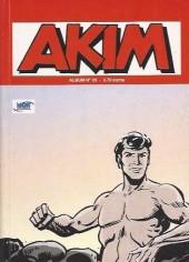 Akim (2e série) -Rec29- Album N°29 (du n°85 au n°87)