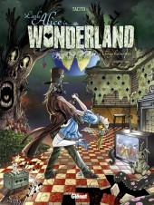 Little Alice in Wonderland -2- Tango Baïonnette