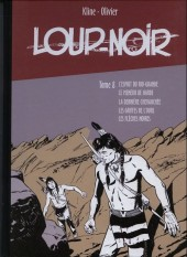 Loup Noir (Taupinambour) -8- Tome 8