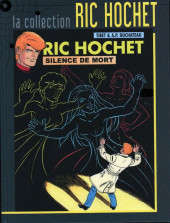 Ric Hochet - La collection (Hachette) -70- Silence de mort