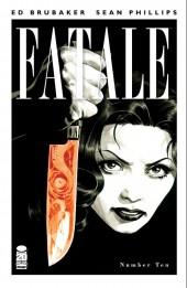 Fatale (Brubaker/Phillips, 2012) -10- Fatale 10