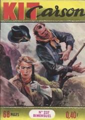 Kit Carson -237- l'oriental