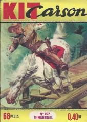 Kit Carson -152- Le général du diable