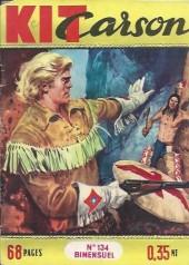 Kit Carson -134- Et l'agitateur