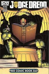 Judge Dredd Classics (2013)