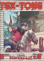 Tex-Tone -163- Le fils du juge