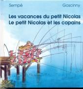 Le petit Nicolas -INT- Les vacances du petit Nicolas - Le petit Nicolas et les copains