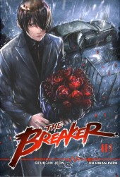 Breaker (The) -10- Vol. 10
