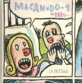 Macanudo -4- 4