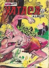 Yataca (Fils-du-Soleil) -Rec53- Album N°53 (du n°180 au n°182)
