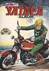Yataca (Fils-du-Soleil) -Rec40- Album N°40 (du n°141 au n°143)