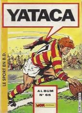 Yataca (Fils-du-Soleil) -Rec65- Album N°65 (du n°216 au n°218)