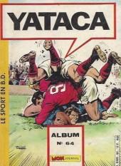 Yataca (Fils-du-Soleil) -Rec64- Album N°64 (du n°213 au n°215)