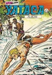 Yataca (Fils-du-Soleil) -Rec43- Album N°43 (du n°150 au n°152)