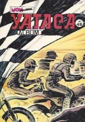 Yataca (Fils-du-Soleil) -Rec48- Album N°48 (du n°165 au n°167)