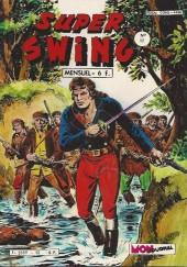Super Swing -12- Les bandits de l'ile aux rats