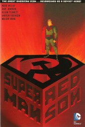 Superman: Red Son (2003) -INT b- Red son