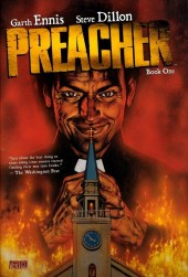 Preacher (1995) -BK01- Book One