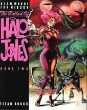 Ballad of Halo Jones (The) (1991)