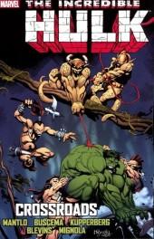 Incredible Hulk (The) (1968) -INT- Crossroads