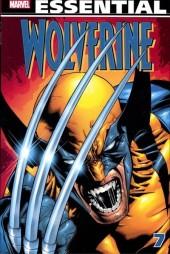 Essential Wolverine (1997) -INT07- Wolverine volume 7