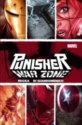 Punisher: War Zone (2012) -INT- Enter The War Zone