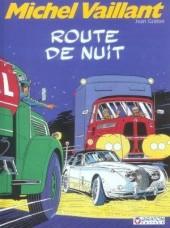 Michel Vaillant -4g2005- Route de nuit