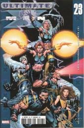 Ultimate X-Men -23- Les nouveaux mutants (3)