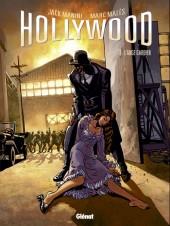 Hollywood -3- L'ange gardien