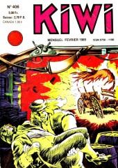 Kiwi -406- 12 heures a vivre !