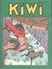 Kiwi -413- Complot contre Blek