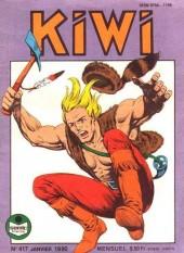 Kiwi -417-