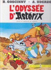 Astérix -26a1985- L'odyssée d'Astérix
