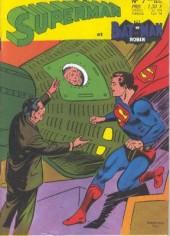 Superman et Batman et Robin -7- Batman Bis