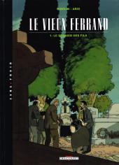 Le vieux Ferrand -1- Le dernier des fils