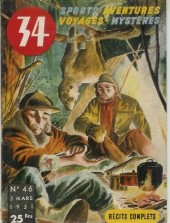 34 / 34 Camera / Camera -46- Espions nazis