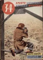 34 / 34 Camera / Camera -56- L'homme aux gants de plomb