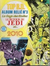 Top BD -Rec03- Album N°3