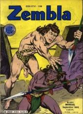 Zembla -344- Les adorateurs du feu