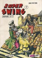 Super Swing -22- La fugue de betty