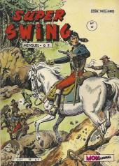 Super Swing -19- L'écossais du diable