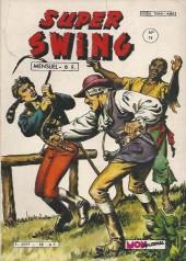 Super Swing -18- Mourir à waskaar