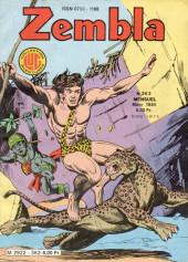 Zembla -362- Les mutants