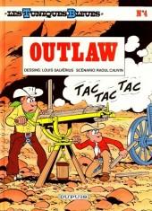 Les tuniques Bleues -4b1991- Outlaw