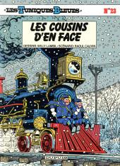 Les tuniques Bleues -23a1989a- Les cousins d'en face