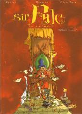 Sir Pyle S. Culape -1- Mythecin Généraliste