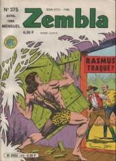 Zembla -375- Les crimes de Rasmus